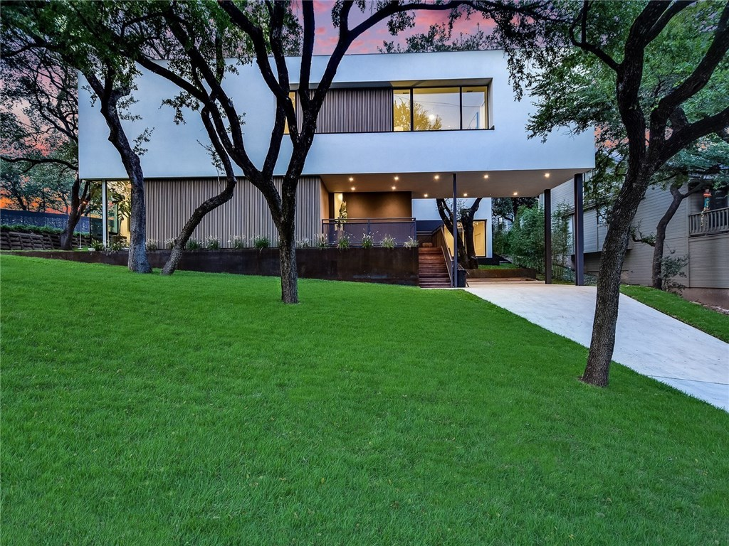 $1,350,000 - 3Br/3Ba -  for Sale in Lake Shore Add, Austin