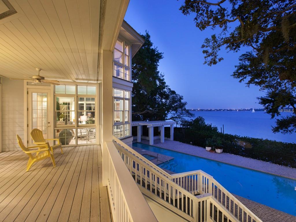 $7,500,000 - 6Br/7Ba -  for Sale in Siesta Key, Sarasota