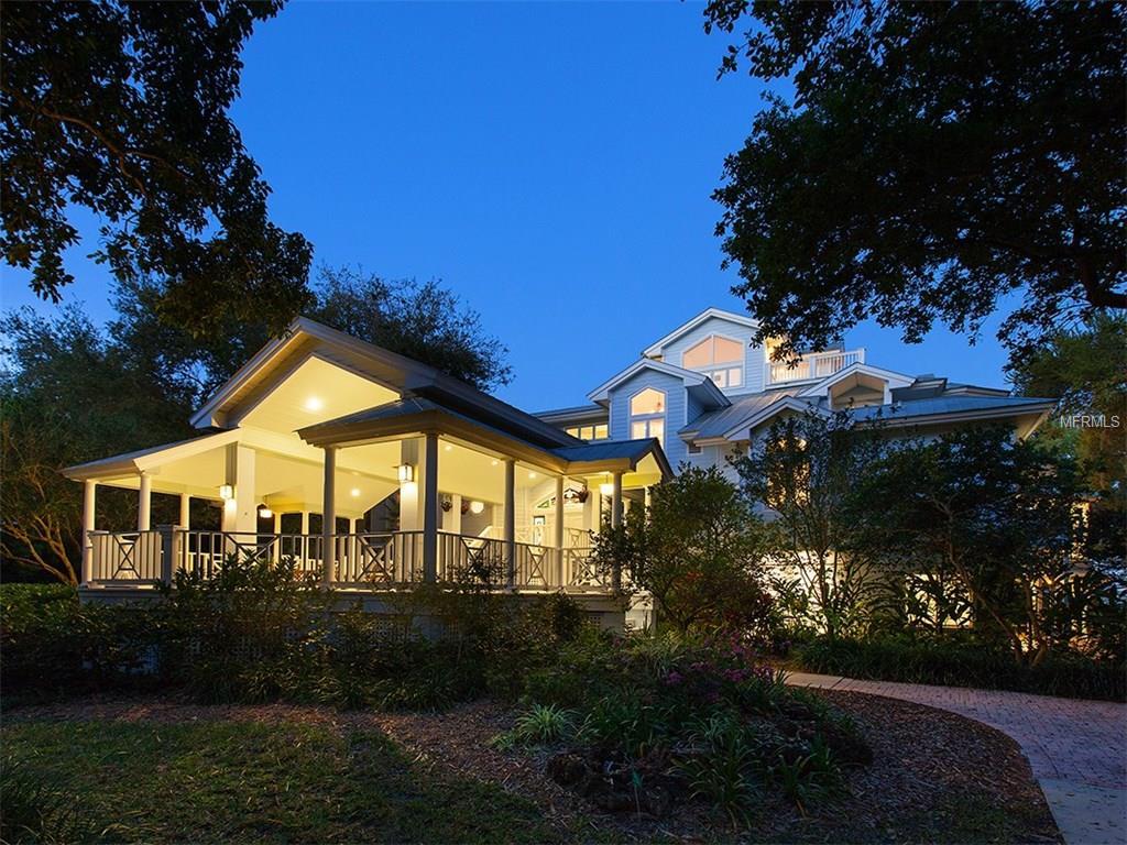 $4,995,000 - 6Br/6Ba -  for Sale in Siesta Key, Sarasota