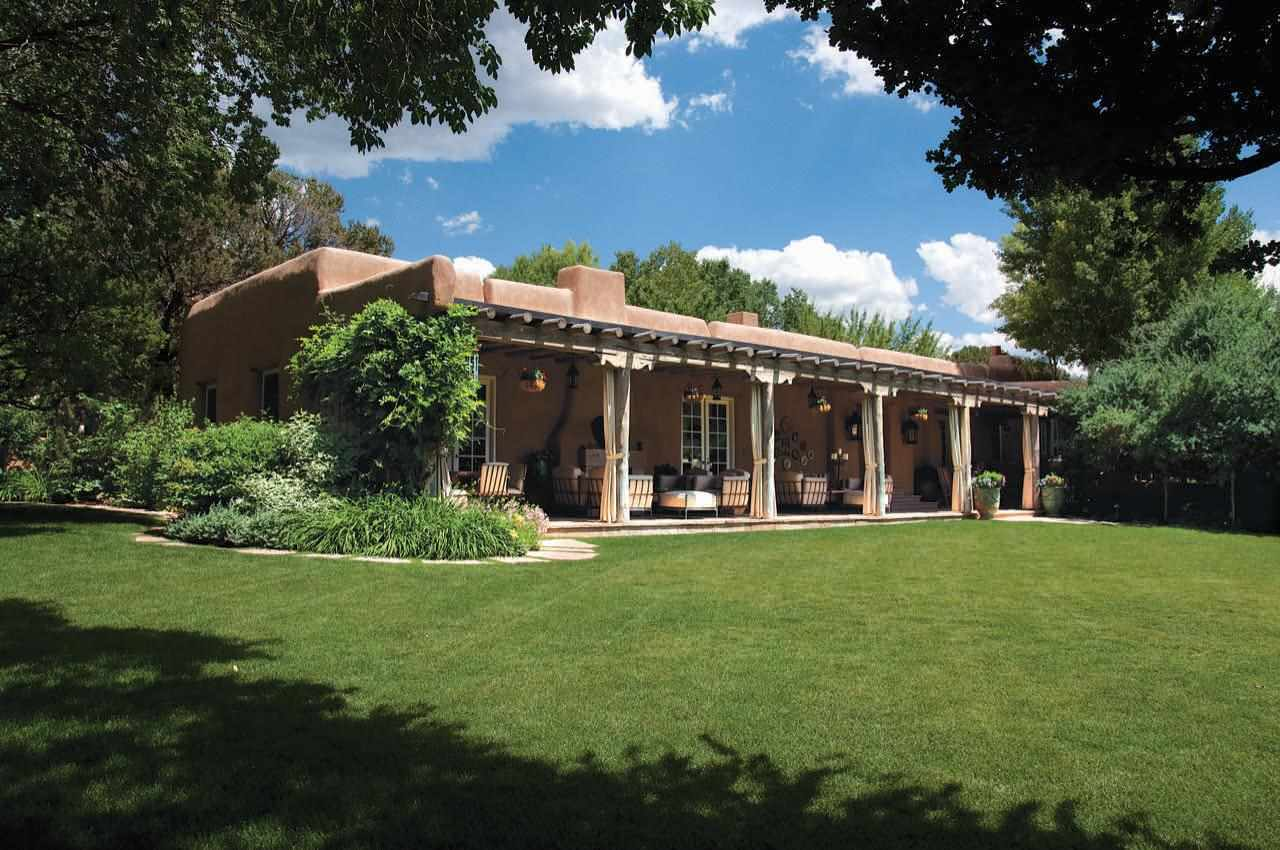 $12,500,000 - 7Br/12Ba -  for Sale in Santa Fe