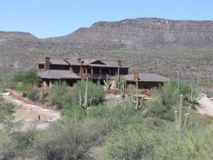 $5,000,000 - 5Br/5Ba -  for Sale in 5 Acres Or More, Black Canyon City