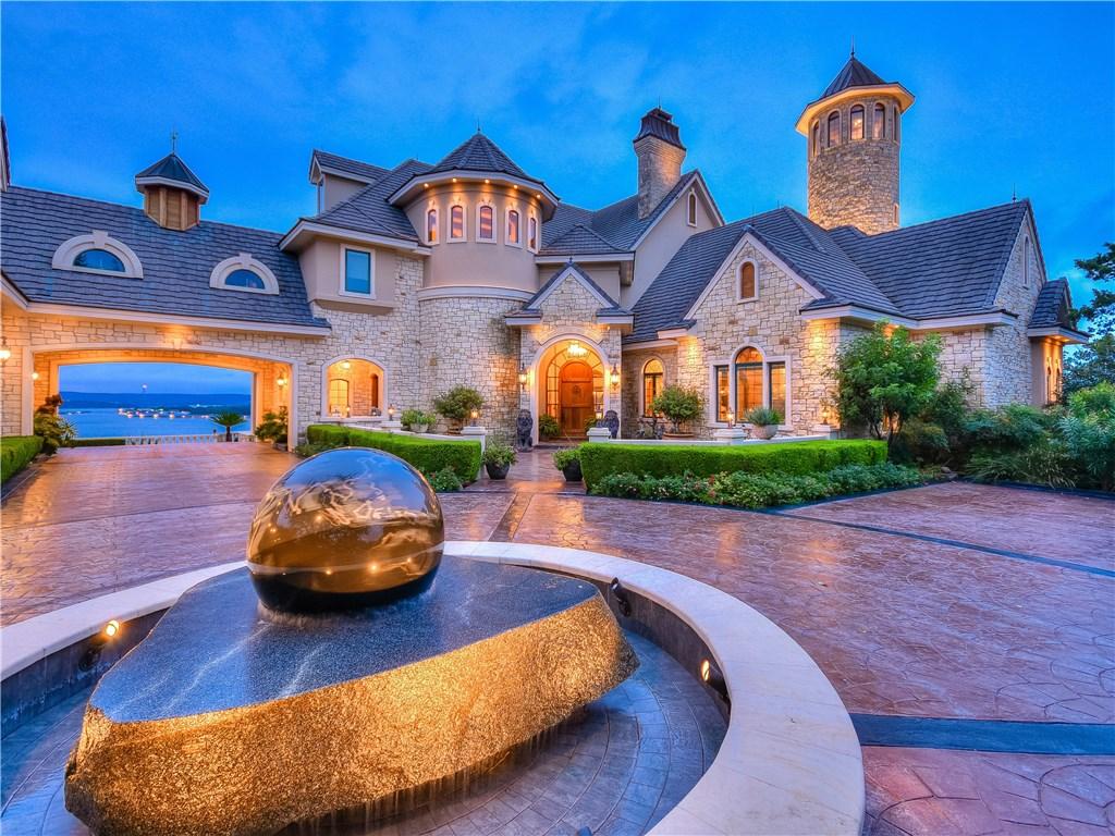 $8,450,000 - 8Br/10Ba -  for Sale in Lakeshore Ranch 01 Resub, Lago Vista
