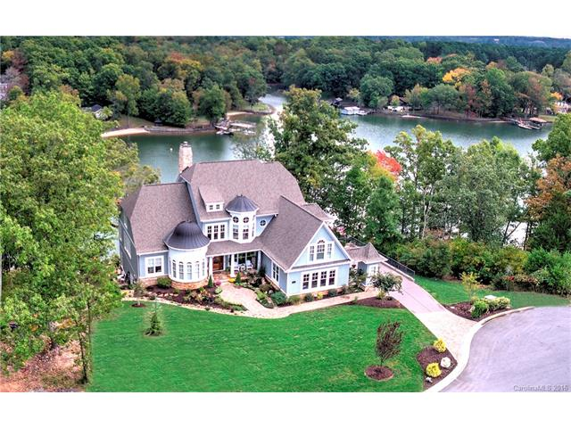$2,200,000 - 6Br/6Ba -  for Sale in Handsmill On Lake Wylie, York