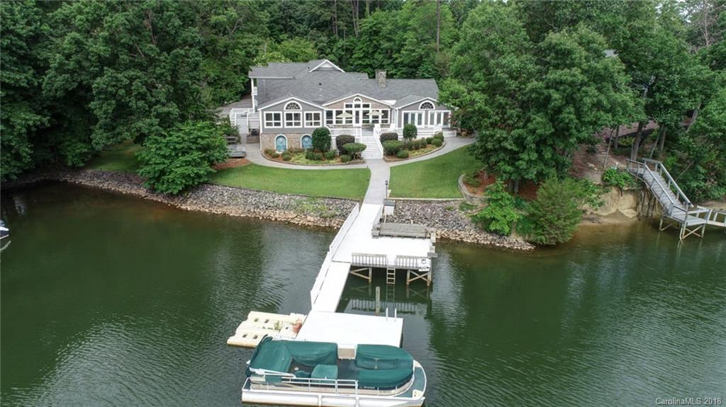 $1,900,000 - 6Br/5Ba - for Sale in None, Lake Wylie