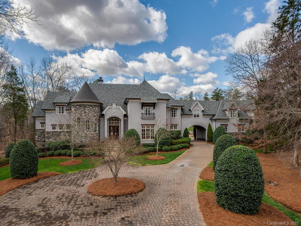 $1,830,000 - 5Br/11Ba - for Sale in The Sanctuary, Charlotte