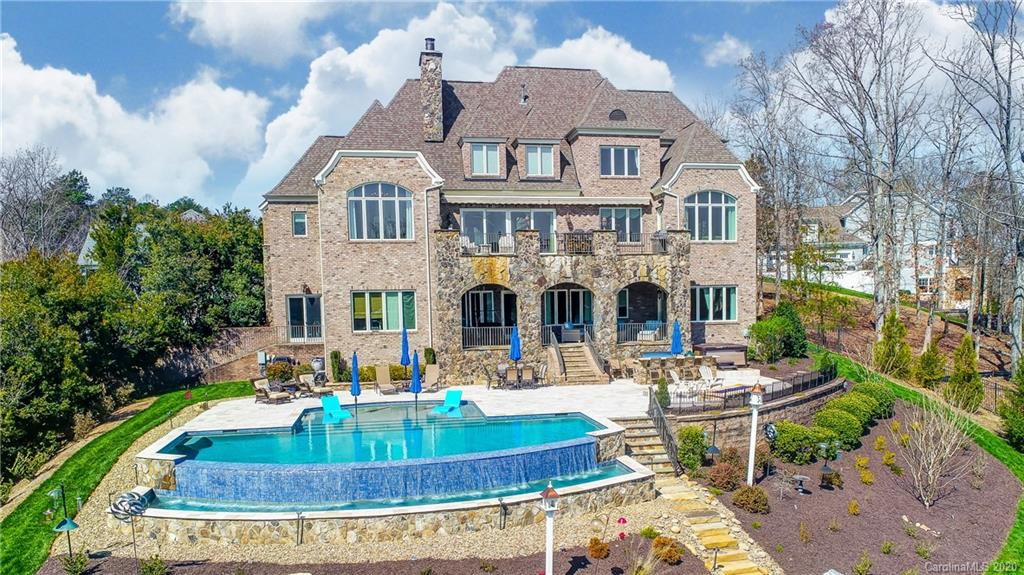$1,847,000 - 6Br/7Ba - for Sale in Handsmill On Lake Wylie, York