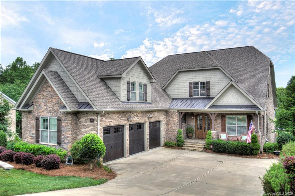 $1,345,000 - 5Br/6Ba - for Sale in River Lake, Fort Mill