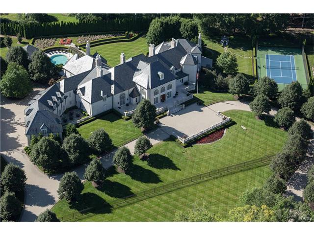 $10,750,000 - 6Br/14Ba -  for Sale in Twin Spgs Estates Lt 21 & Twin, Ladue