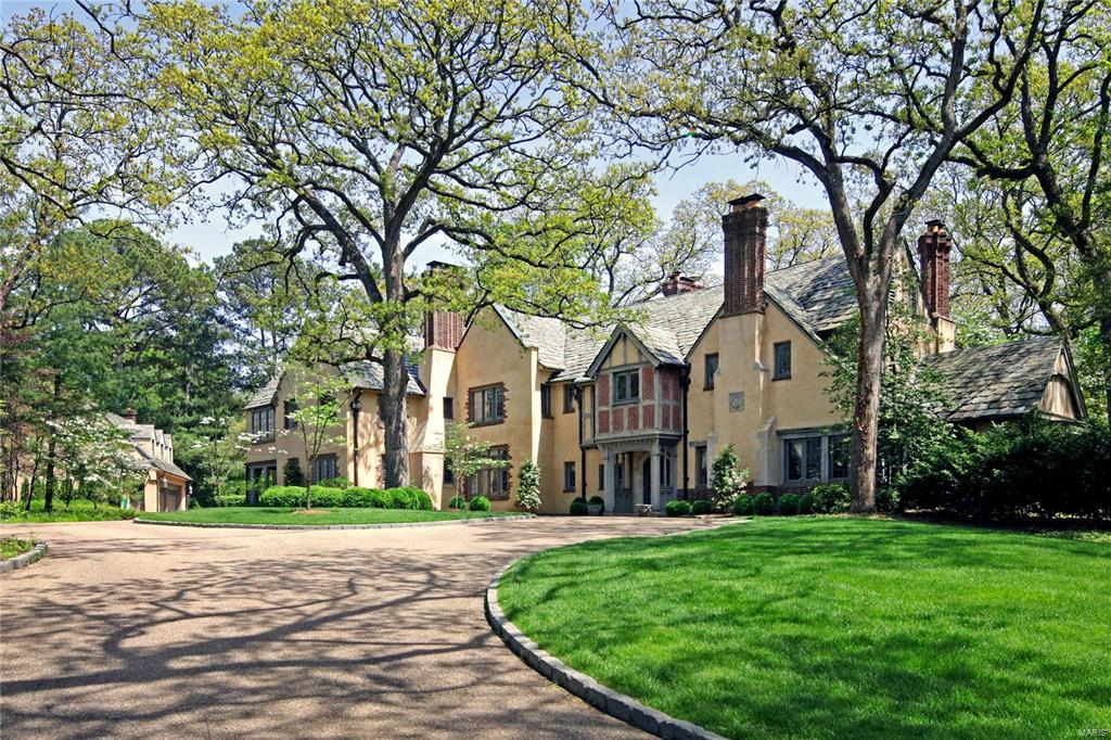 $4,750,000 - 6Br/8Ba -  for Sale in New St Louis Country Club Sub, Ladue