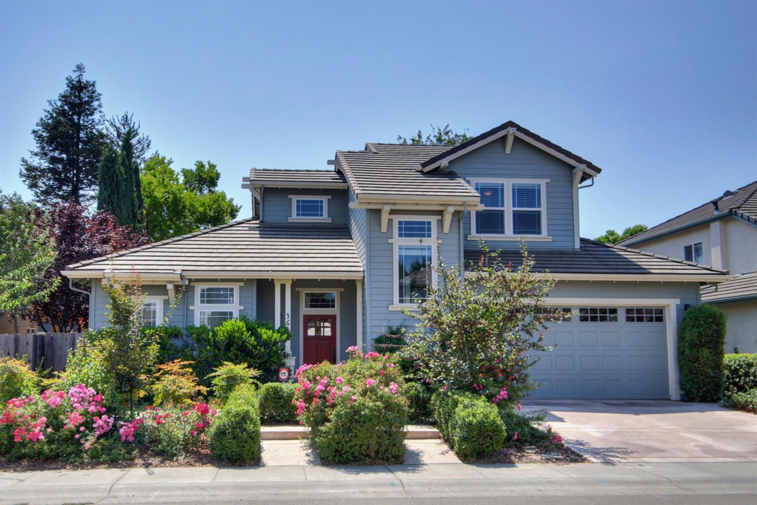 $825,000 - 3Br/3Ba -  for Sale in Willow Creek, Davis