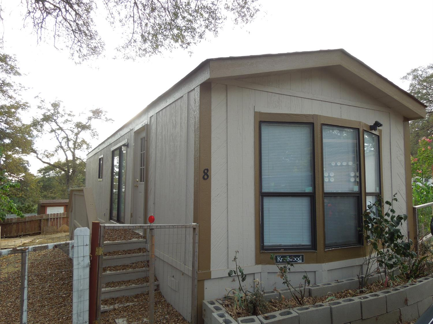 $18,000 - 1Br/1Ba -  for Sale in Sonora