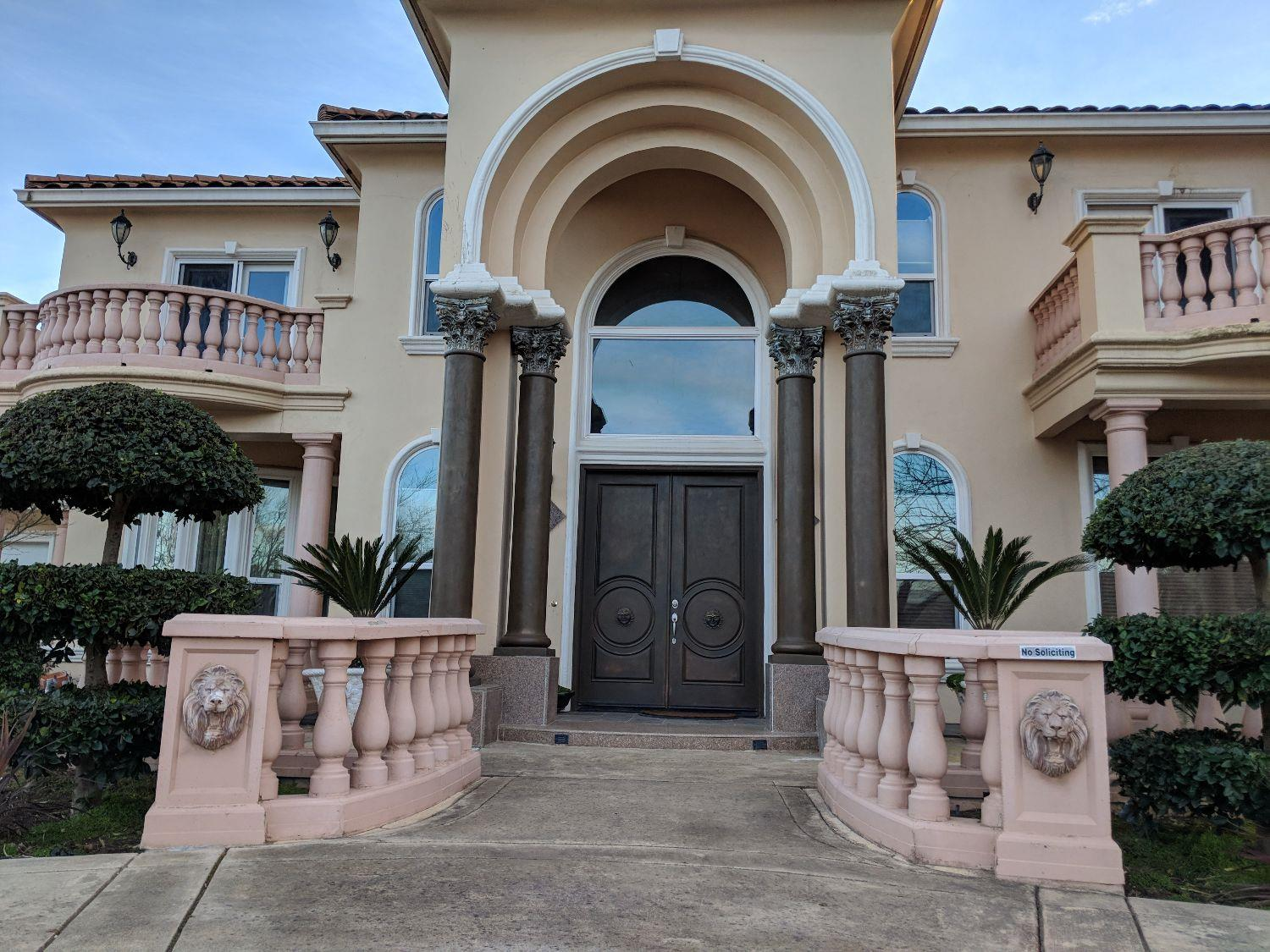 $2,495,000 - 6Br/5Ba -  for Sale in El Macero