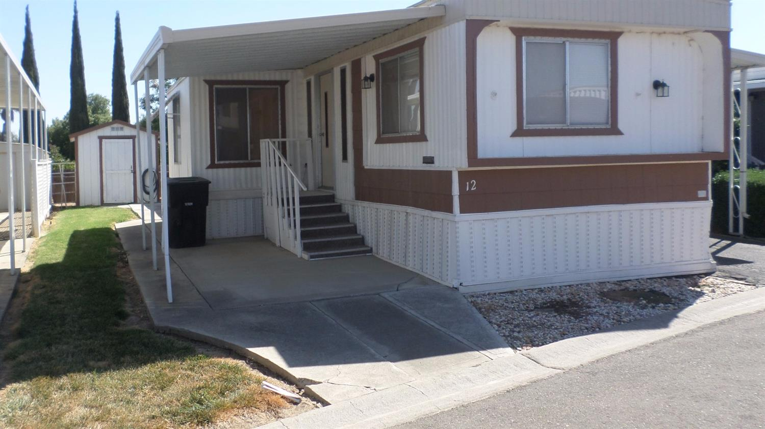 $12,000 - 2Br/2Ba -  for Sale in Gustine