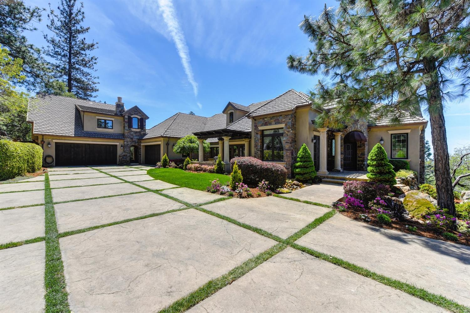 $2,350,000 - 5Br/7Ba -  for Sale in Winchester Country Club, Meadow Vista
