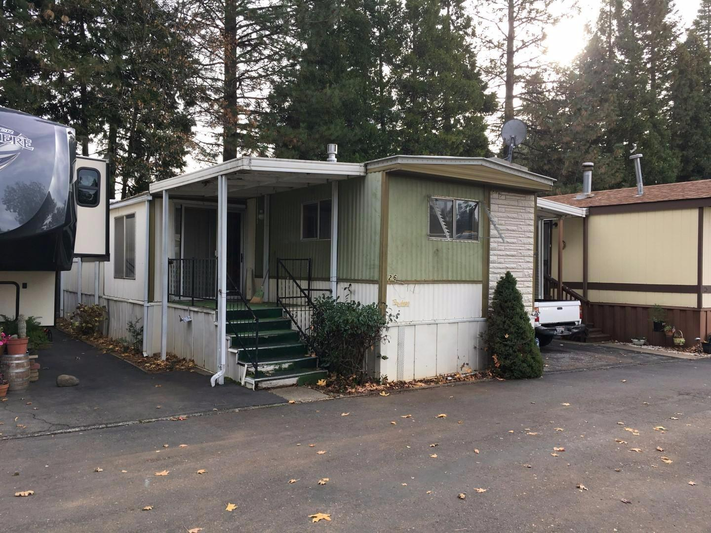 $14,000 - 2Br/2Ba -  for Sale in Pollock Pines