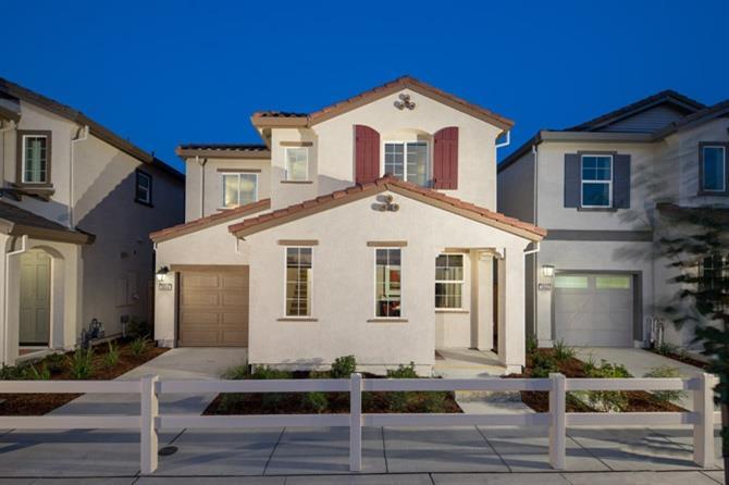 $405,980 - 4Br/3Ba -  for Sale in Sacramento