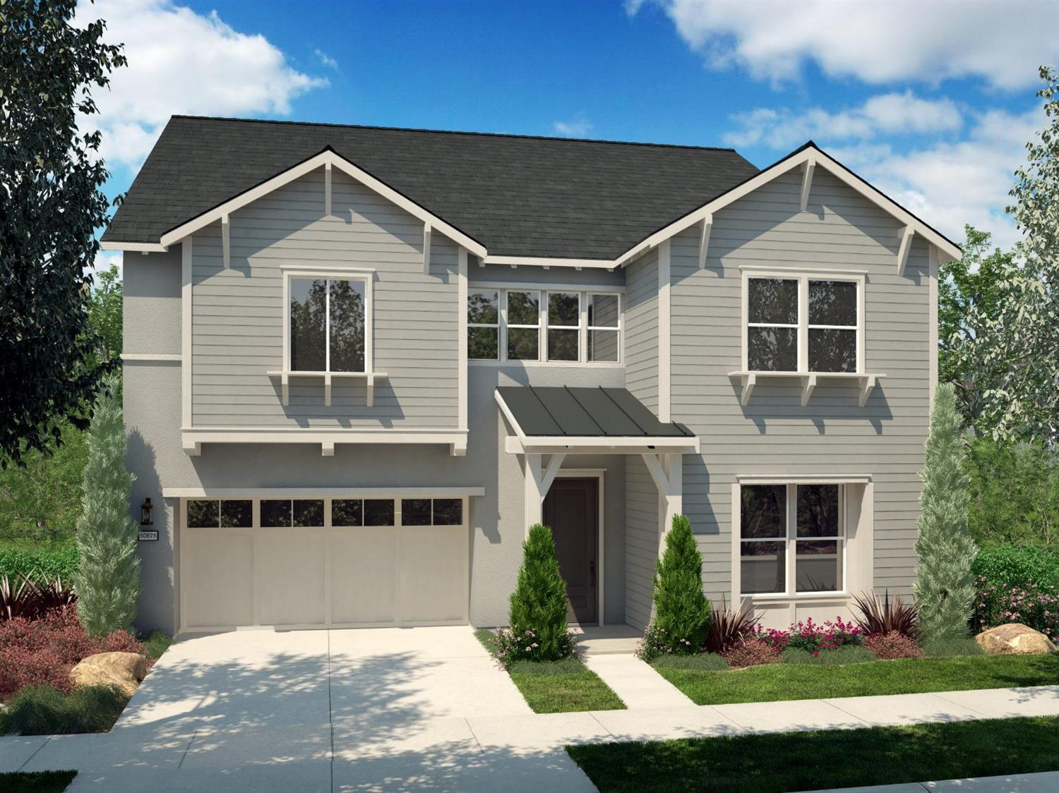 $1,258,815 - 5Br/5Ba -  for Sale in Sage In The Cannery, Davis