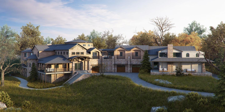 $11,200,000 - 5Br/7Ba -  for Sale in El Dorado Hills