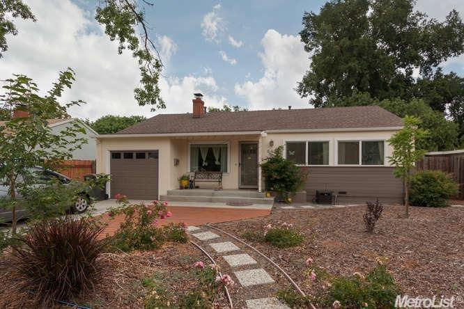 $1,000,000 - 3Br/2Ba -  for Sale in Davis