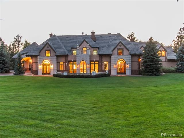 $4,995,000 - 5Br/9Ba -  for Sale in Polo Club, Denver