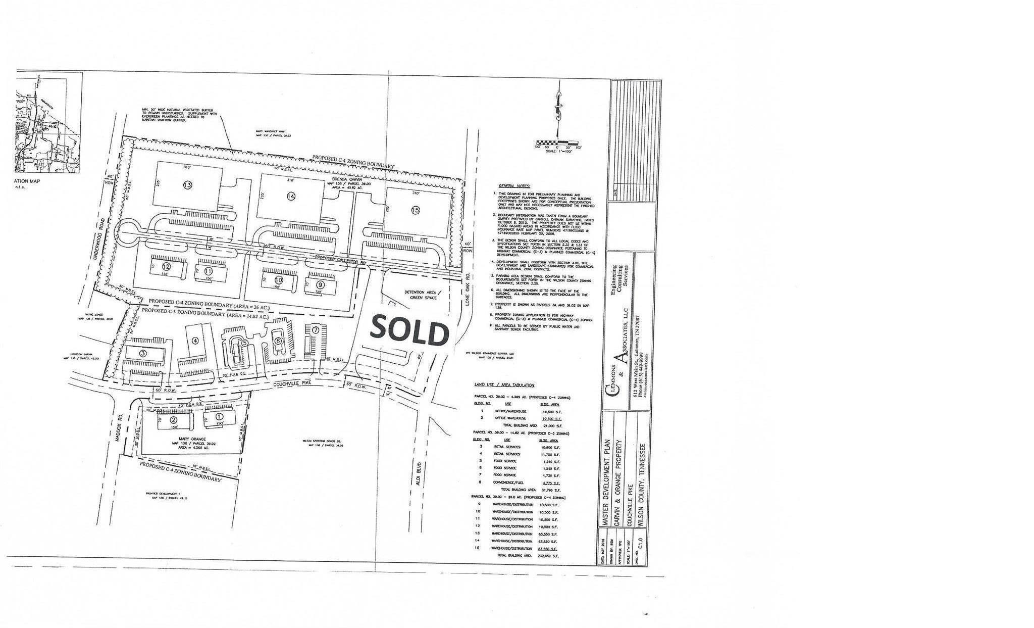 $13,973,966 - Br/Ba -  for Sale in B B Taylor Farm, Mount Juliet