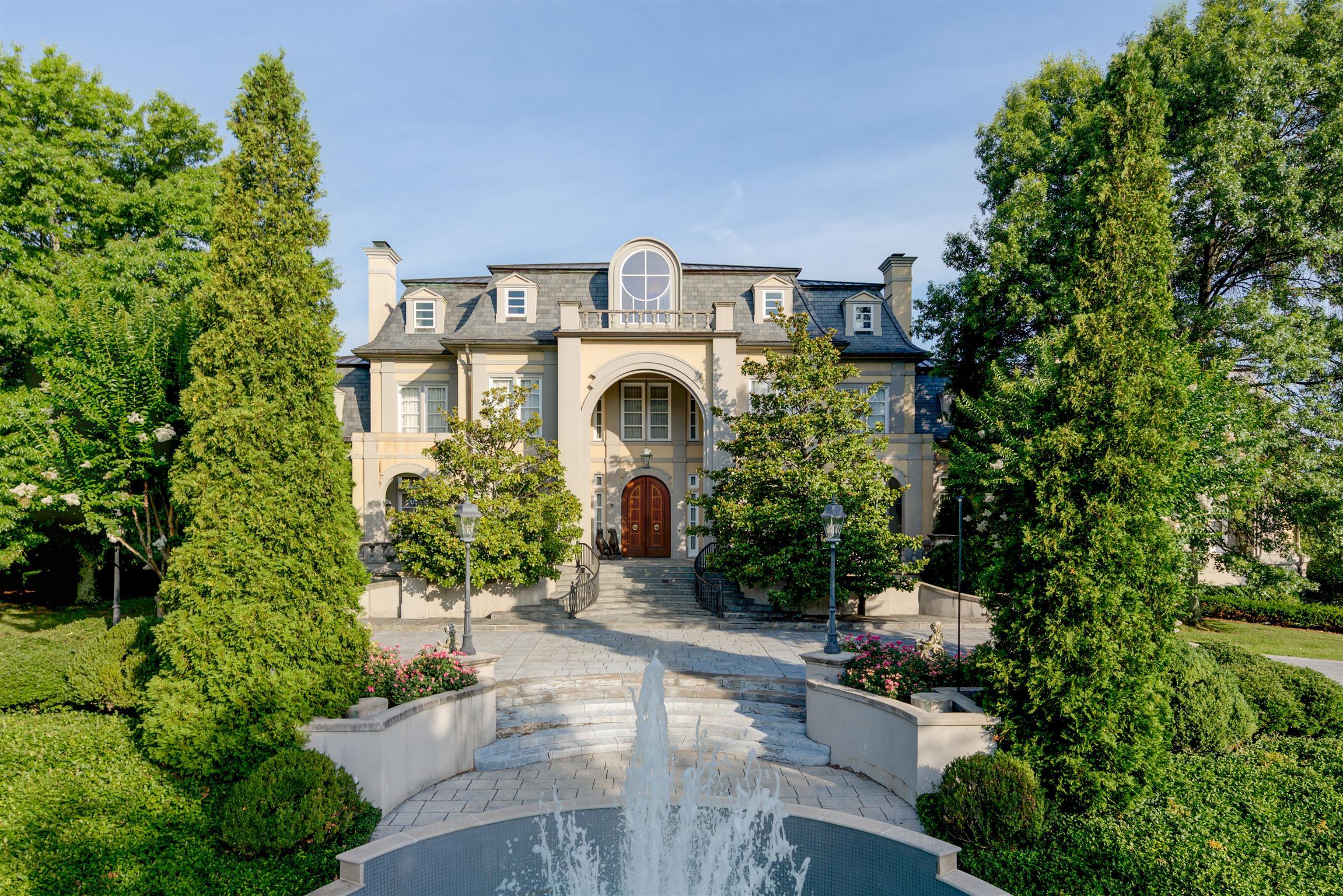 $10,900,000 - 8Br/9Ba -  for Sale in Green Hills / Hillcrest Ht, Nashville