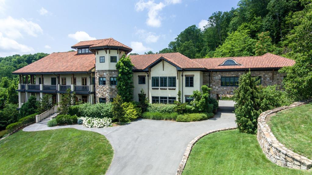 $5,750,000 - 7Br/10Ba -  for Sale in Bancroft, Nashville