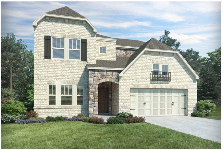 $483,900 - 4Br/4Ba -  for Sale in Highlands At Stone Hall, Hermitage