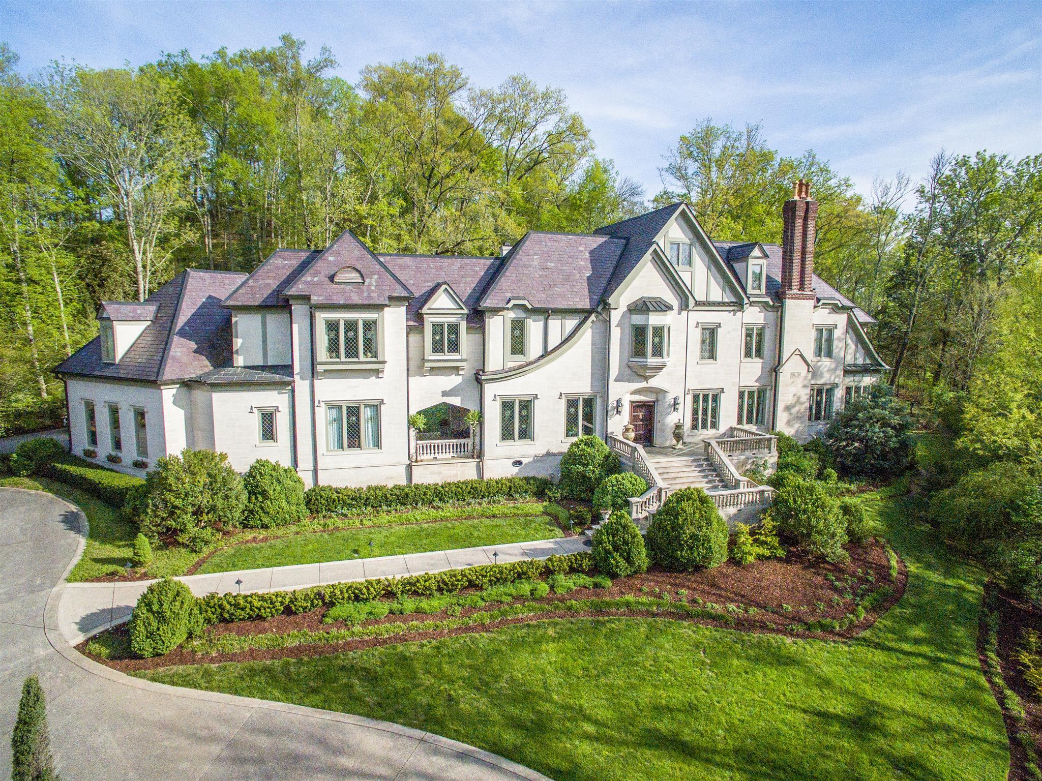 $4,349,000 - 5Br/7Ba -  for Sale in Laurelbrooke Sec 10-b #10, Franklin
