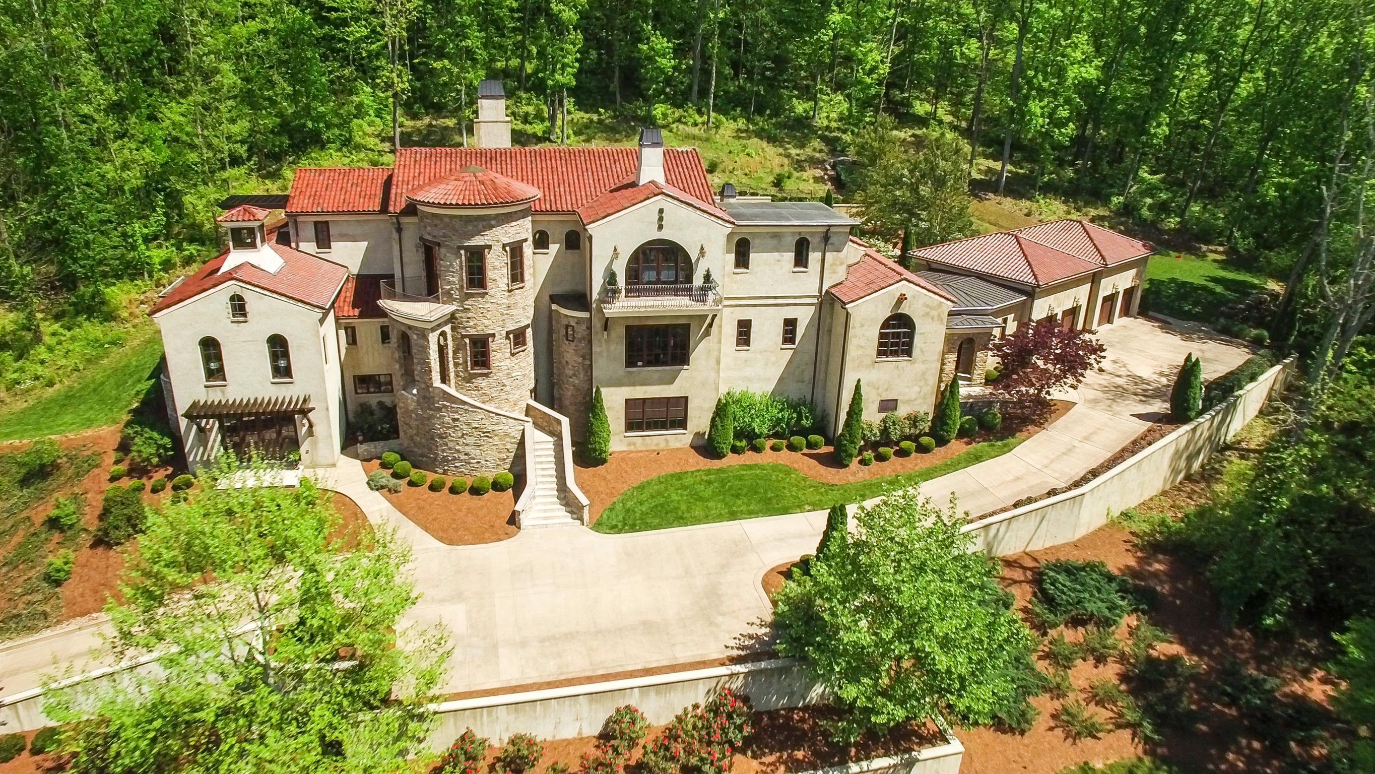 $3,499,000 - 5Br/8Ba -  for Sale in Laurelbrooke Sec 12-b, Franklin