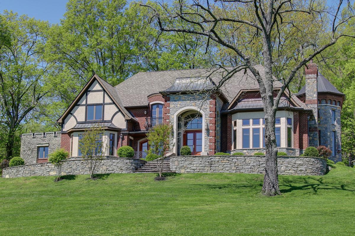 $5,495,000 - 6Br/7Ba -  for Sale in Grassland Area, Franklin