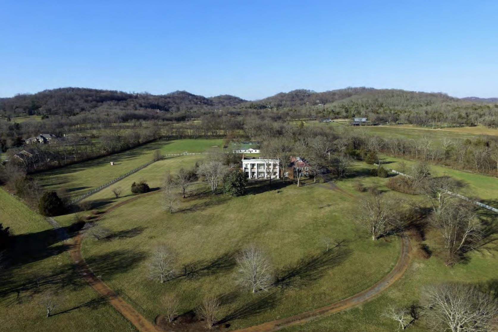 $15,000,000 - 4Br/4Ba -  for Sale in Forest Hills, Nashville