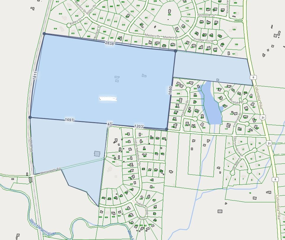 $10,314,350 - Br/Ba -  for Sale in West Harpeth, Franklin