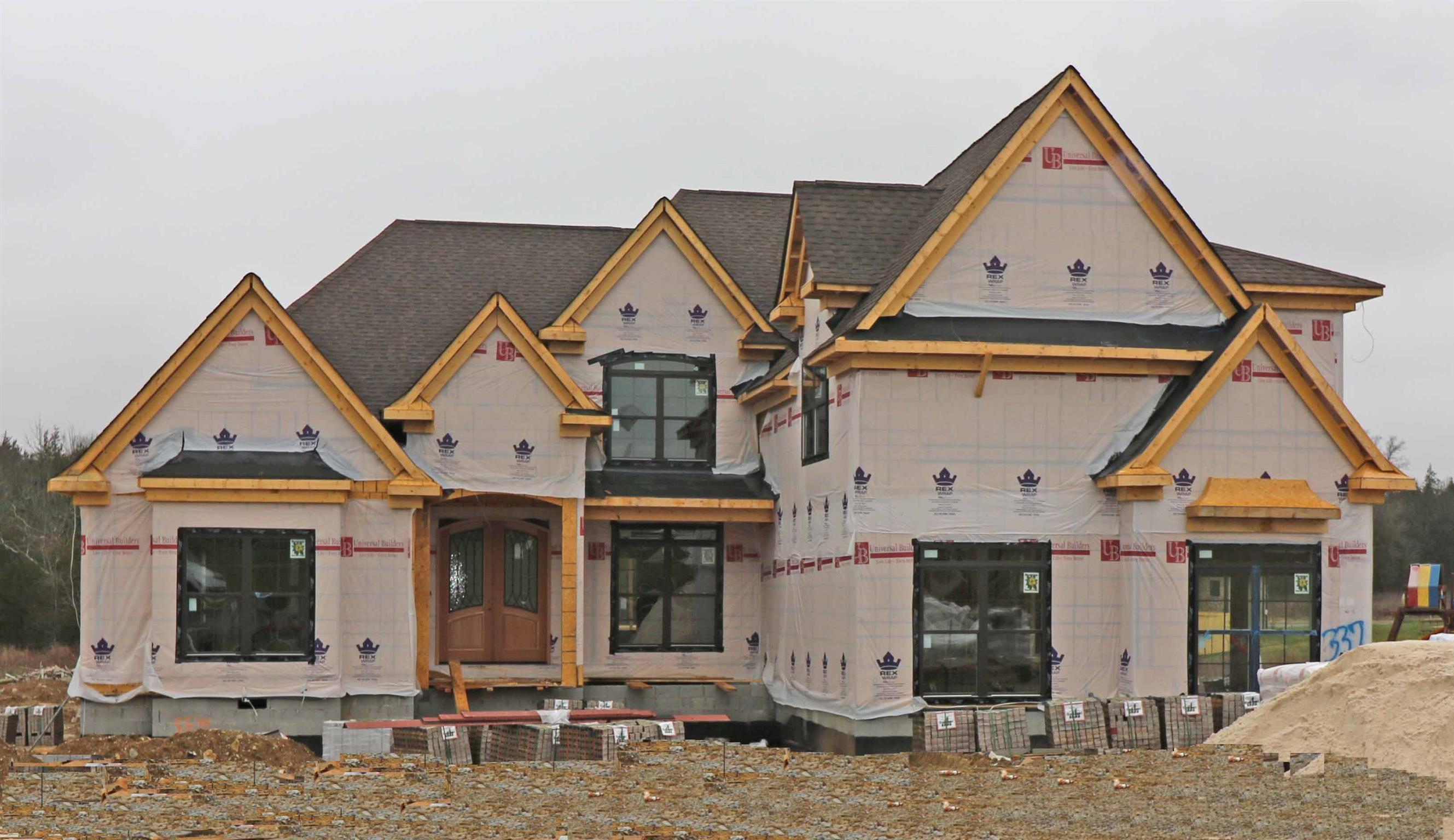 $759,900 - 4Br/5Ba -  for Sale in Wright Farms Sec. 5a, Mount Juliet
