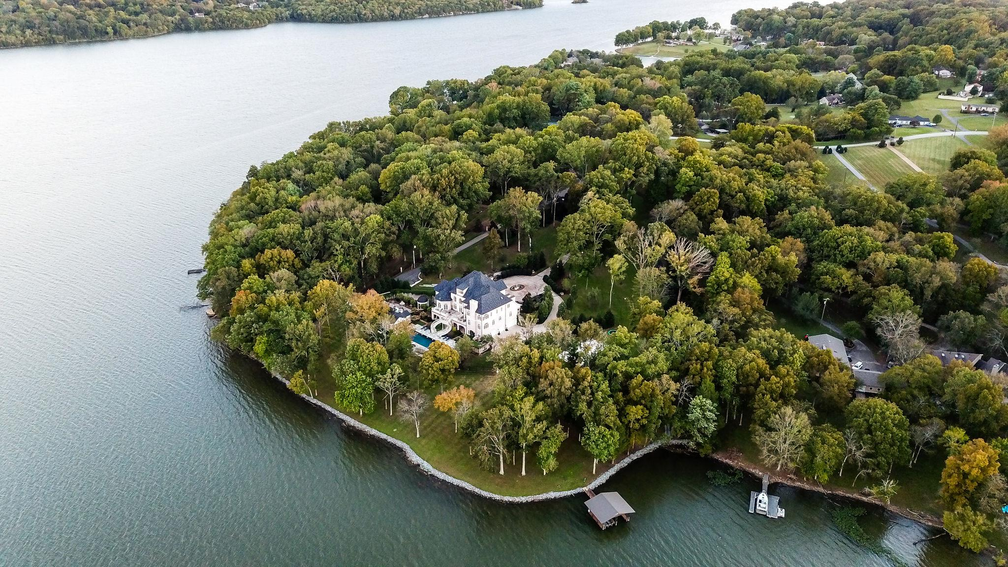 $7,499,000 - 7Br/11Ba -  for Sale in Cumberland Hills, Hendersonville