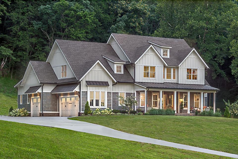 $4,999,999 - 8Br/8Ba -  for Sale in Leiper's Fork, Franklin