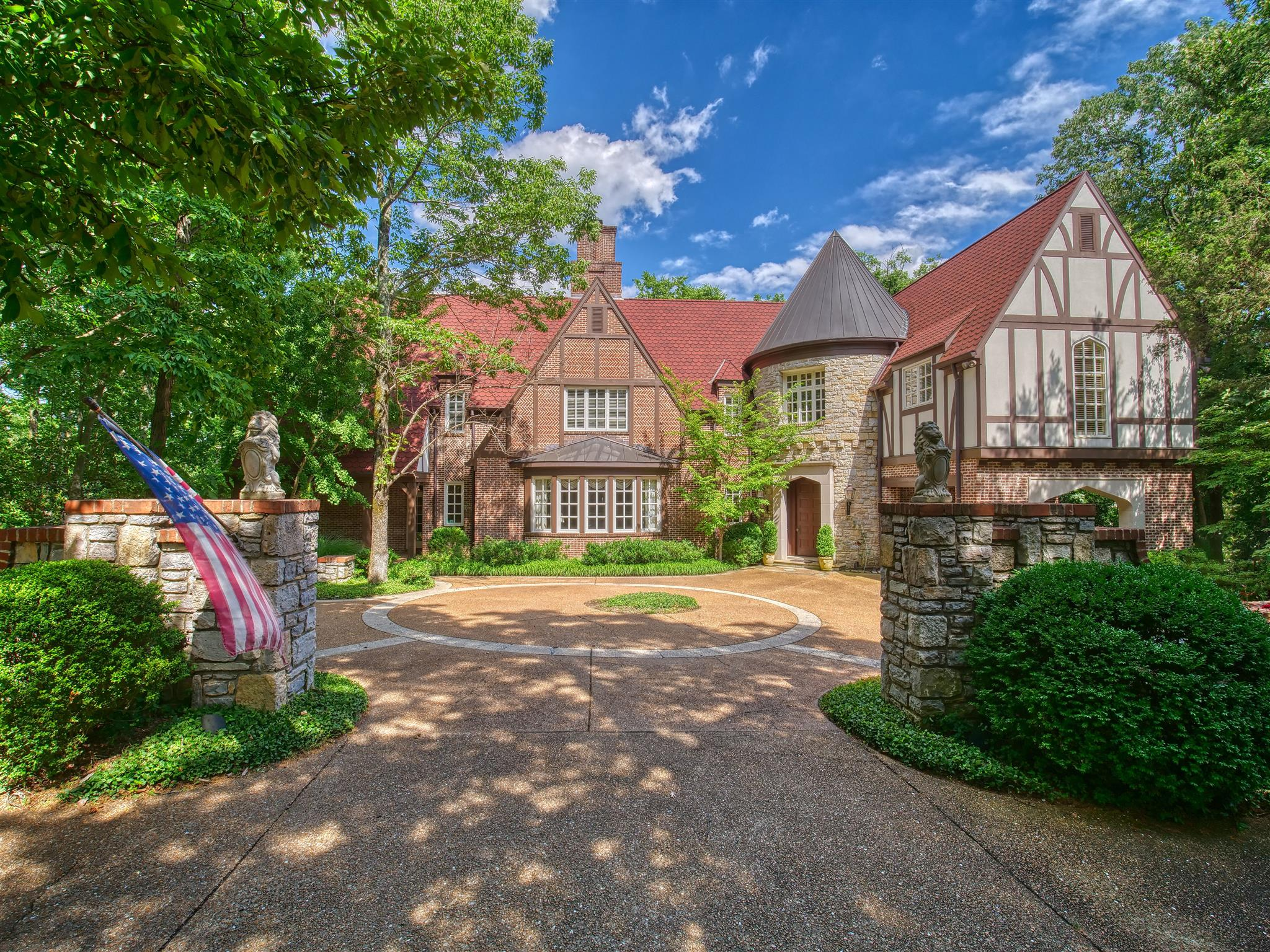 $2,750,000 - 6Br/8Ba -  for Sale in Belle Meade, Nashville