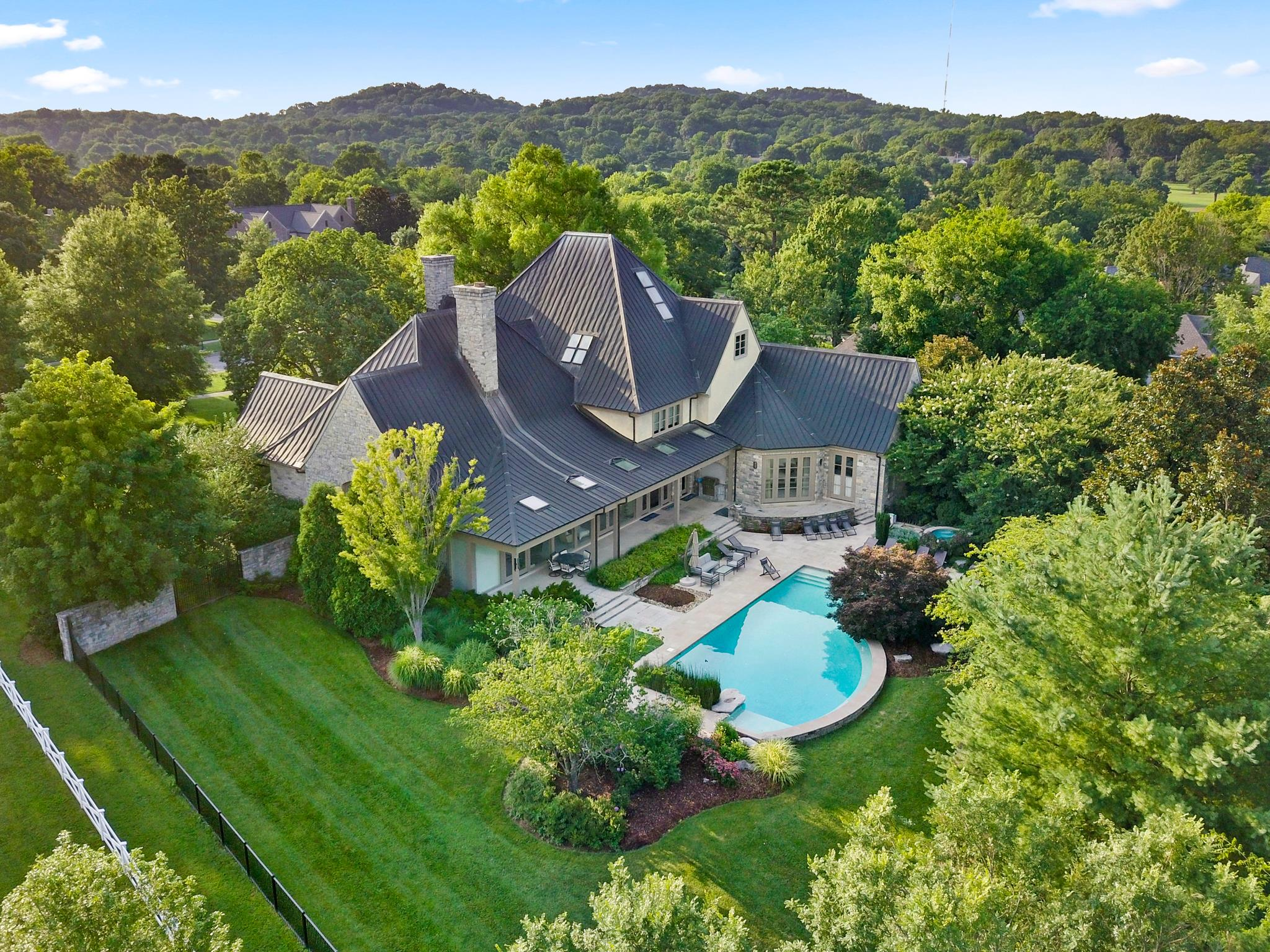 $4,950,000 - 5Br/7Ba -  for Sale in Hill Place, Nashville