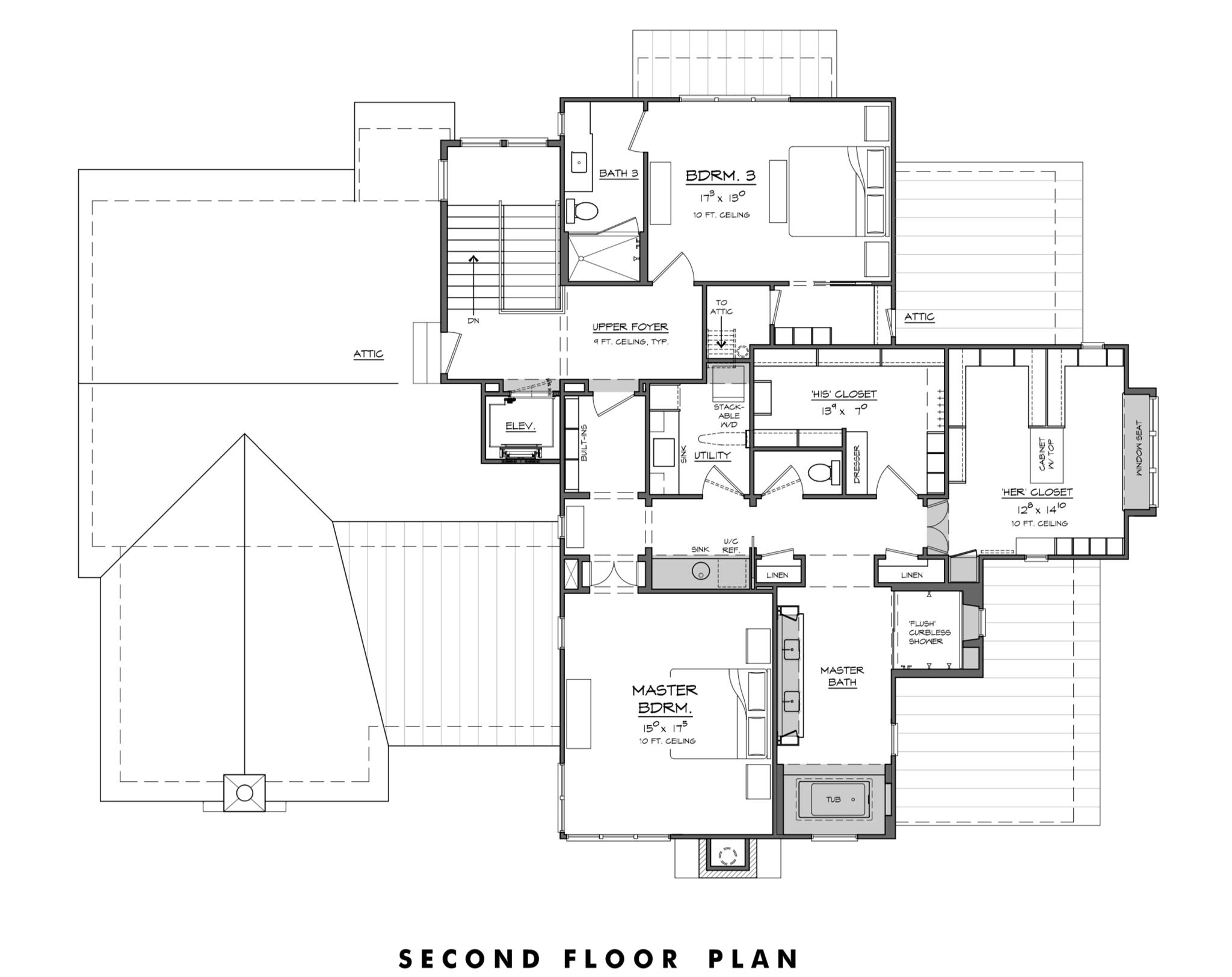 $1,595,000 - 3Br/4Ba -  for Sale in Voce, Brentwood