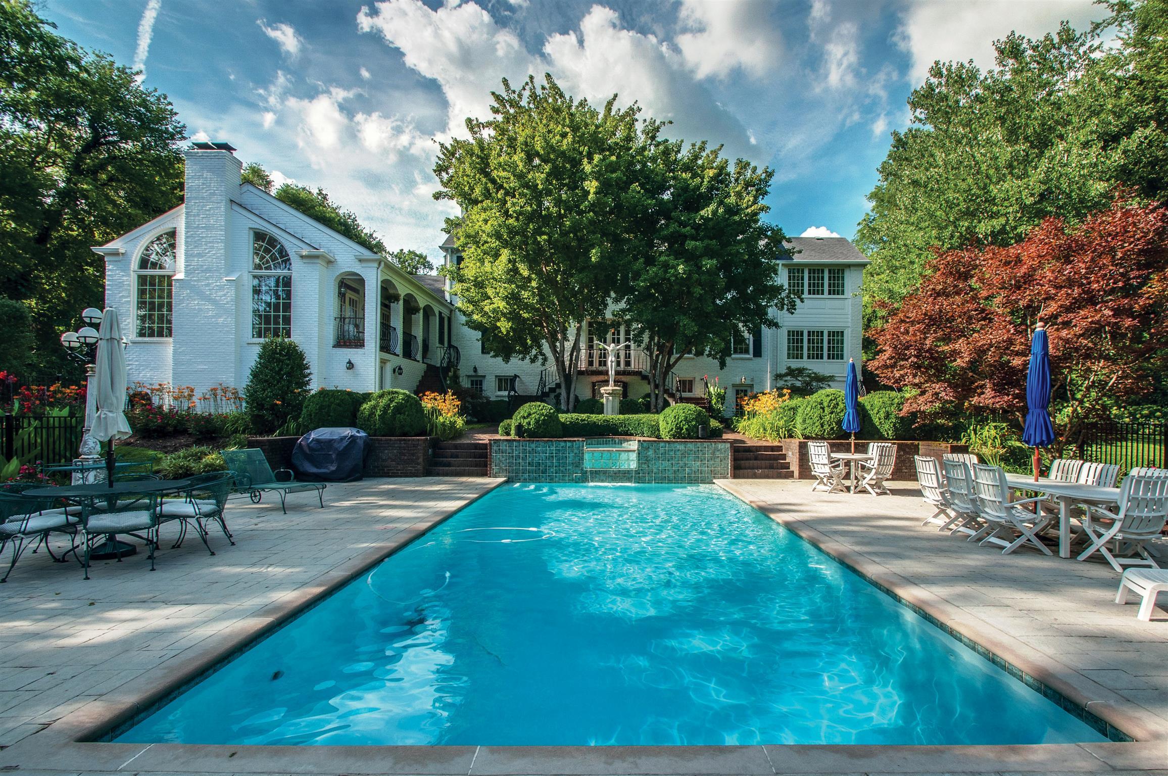$2,800,000 - 4Br/6Ba -  for Sale in Woodmont Estates, Nashville