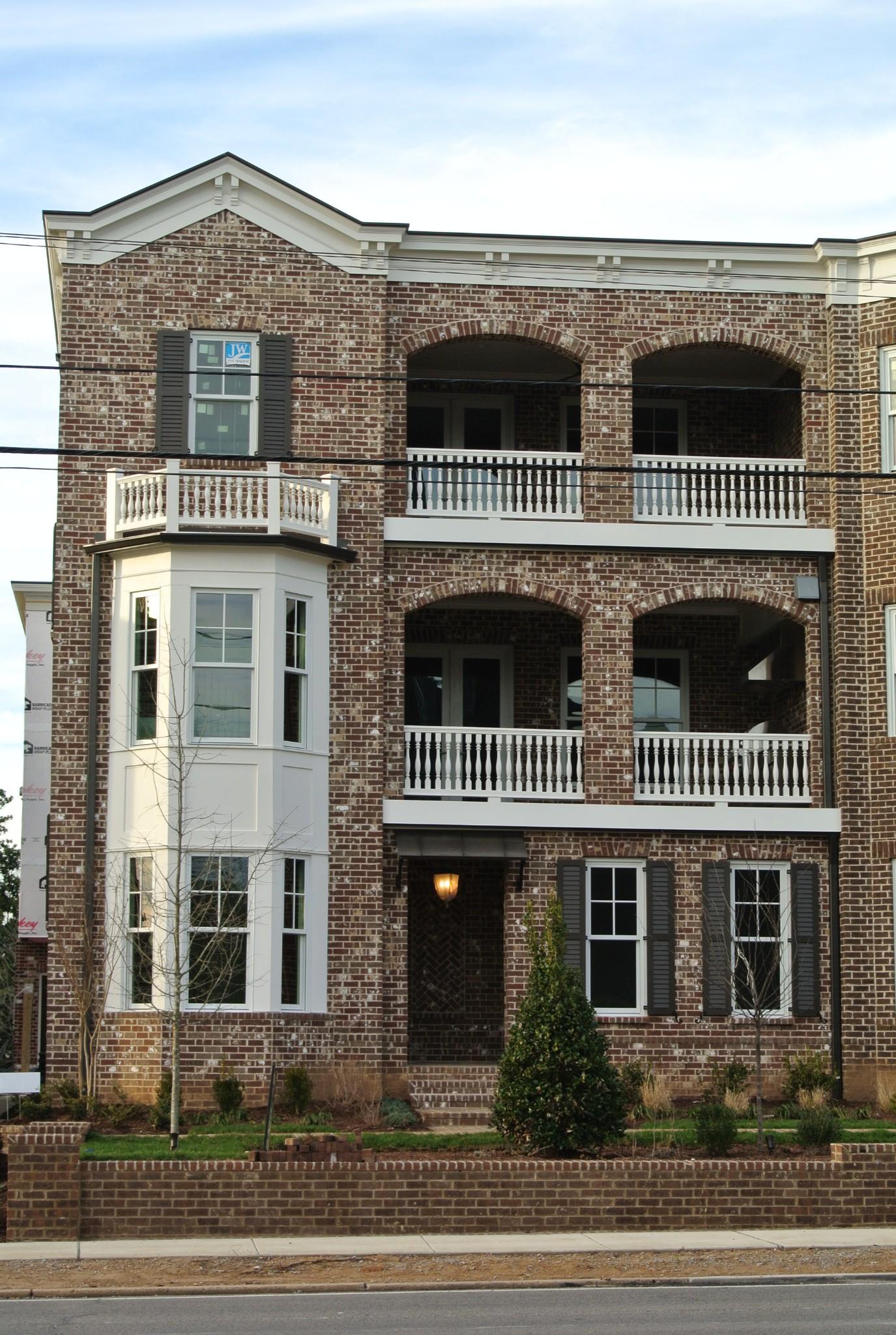 $1,446,422 - 4Br/6Ba -  for Sale in Richland Hall/west End, Nashville