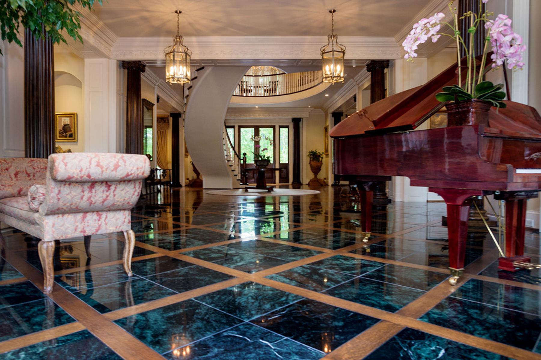 $13,600,000 - 7Br/14Ba -  for Sale in Jackson Estates, Nashville