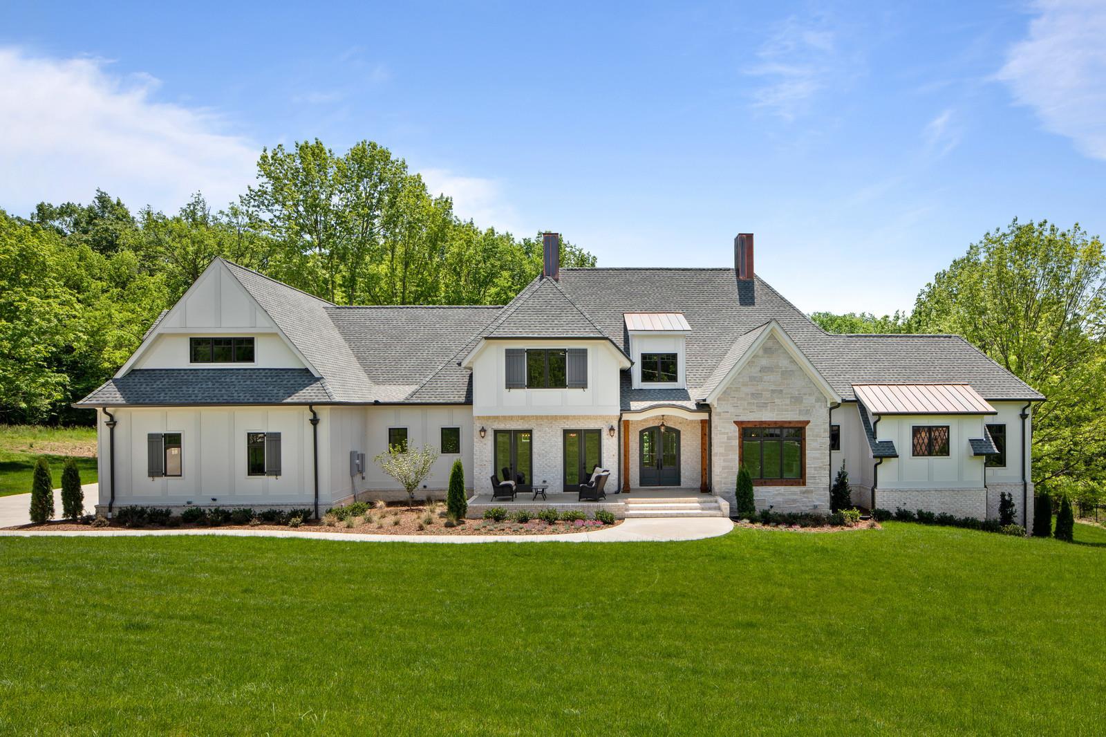 $2,699,000 - 5Br/5Ba -  for Sale in The Reserve At Radnor Lake, Nashville