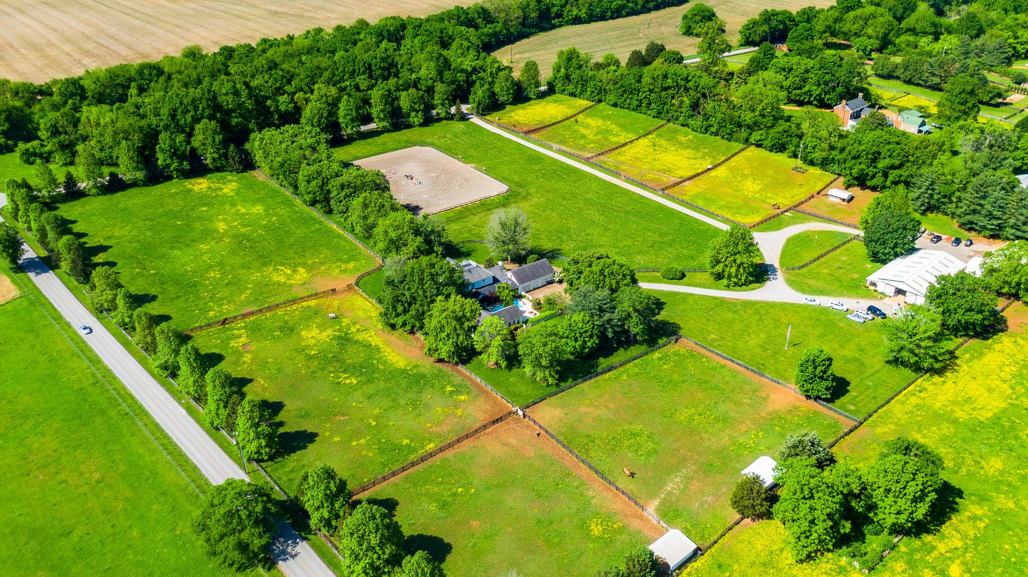 $2,998,000 - 4Br/5Ba -  for Sale in 16.07 Acres, Franklin