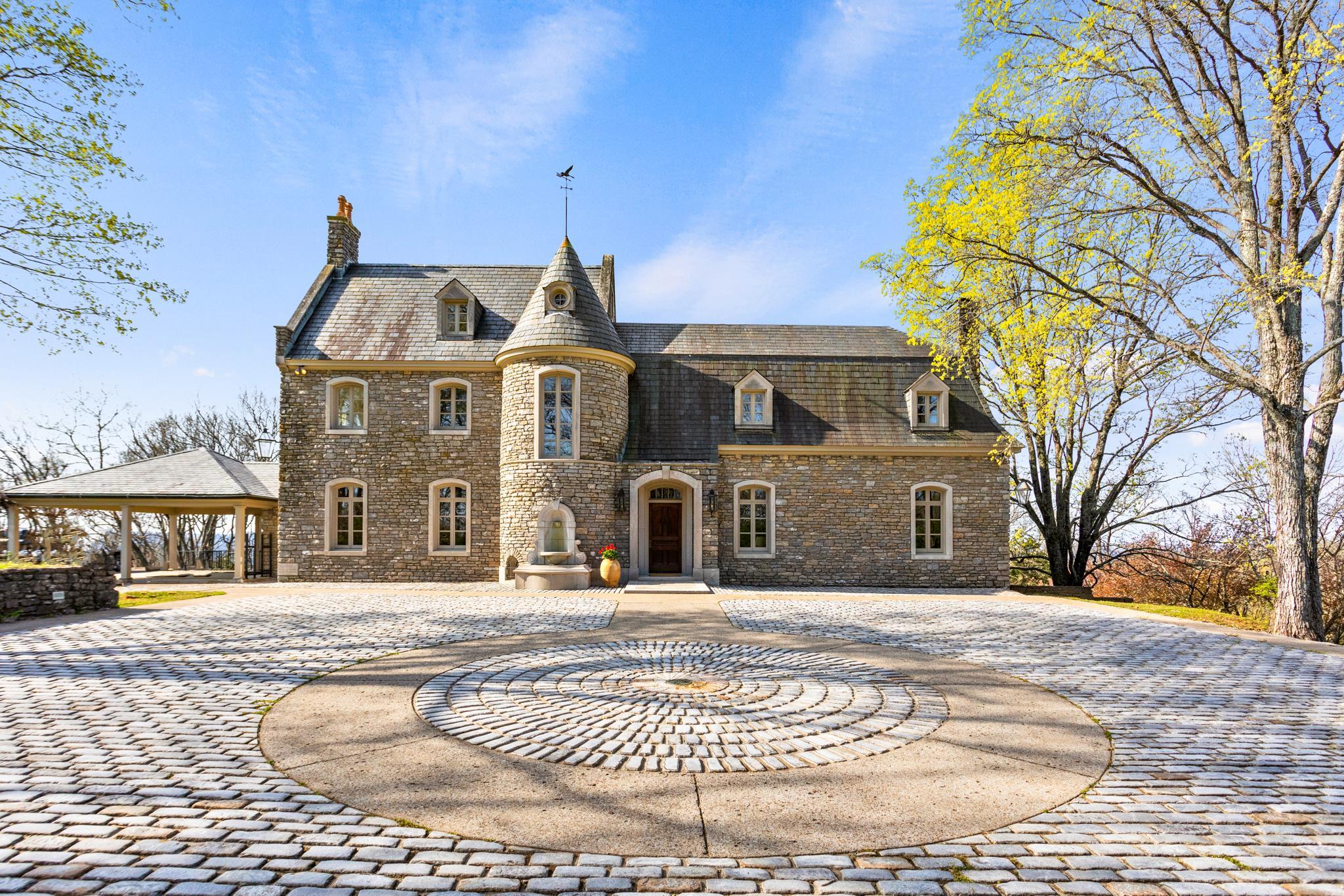 $4,400,000 - 5Br/8Ba -  for Sale in Forest Hills 6.84 Acres, Nashville