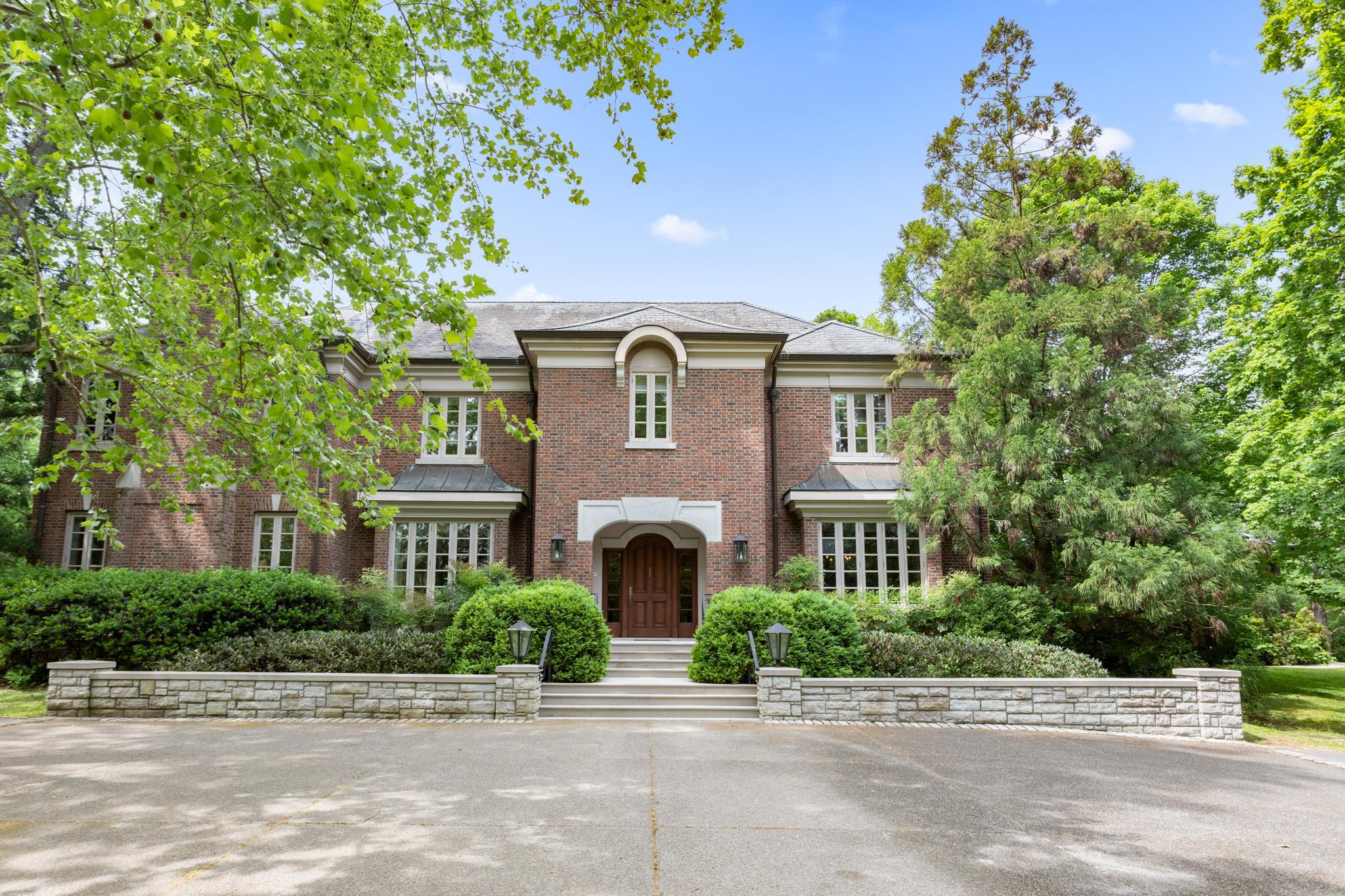 $3,750,000 - 4Br/6Ba -  for Sale in Belle Meade, Nashville