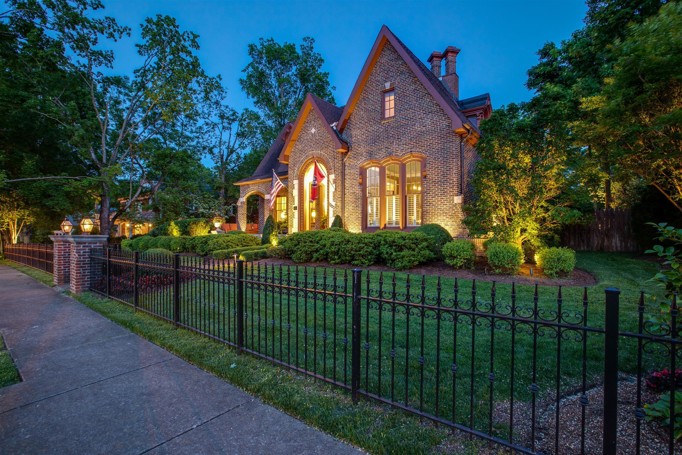 $2,579,000 - 6Br/9Ba -  for Sale in Historic Franklin, Franklin