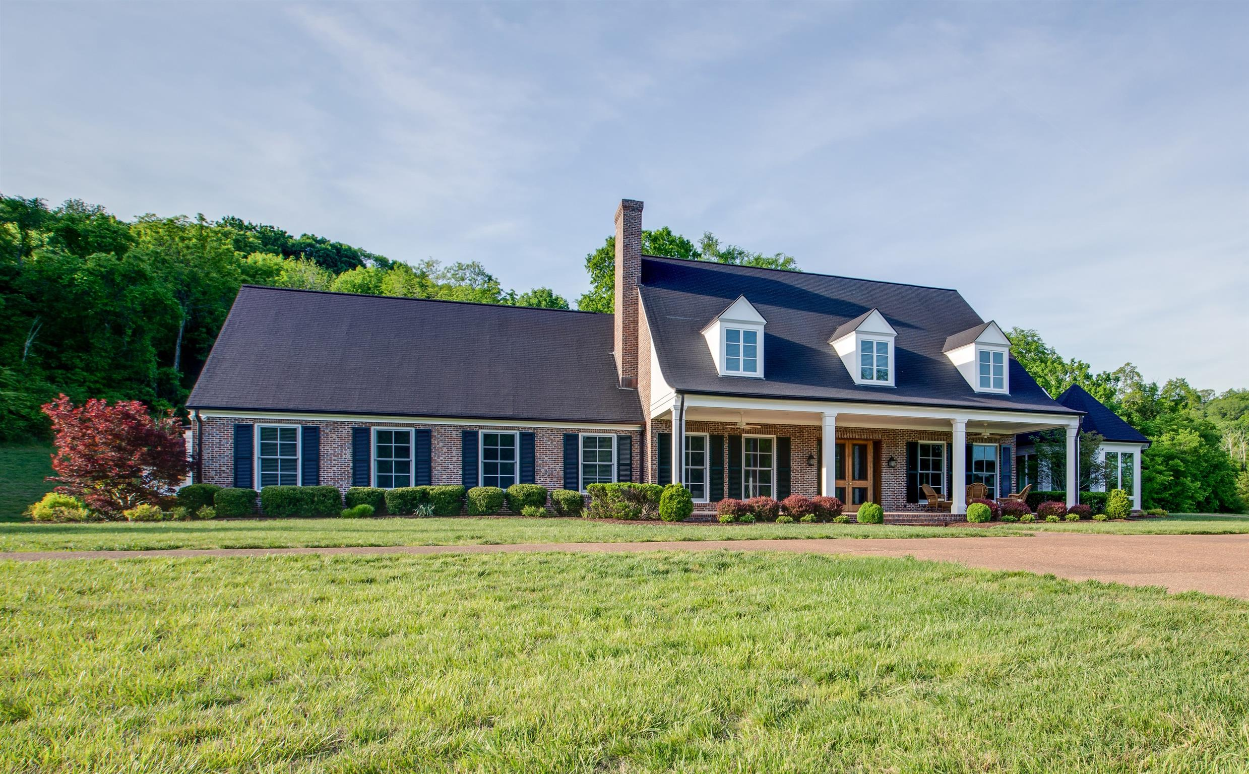 $5,500,000 - 4Br/6Ba -  for Sale in Leipers Fork, Franklin