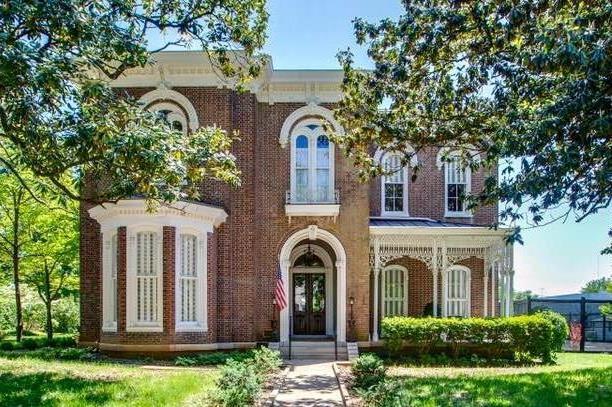 $1,760,000 - 6Br/5Ba -  for Sale in Historic Downtown, Murfreesboro
