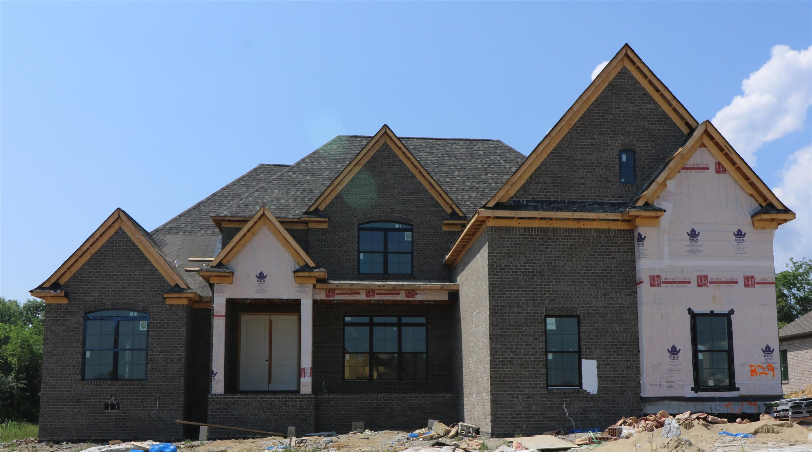$769,900 - 4Br/5Ba -  for Sale in Wright Farms Sec. 5a, Mount Juliet
